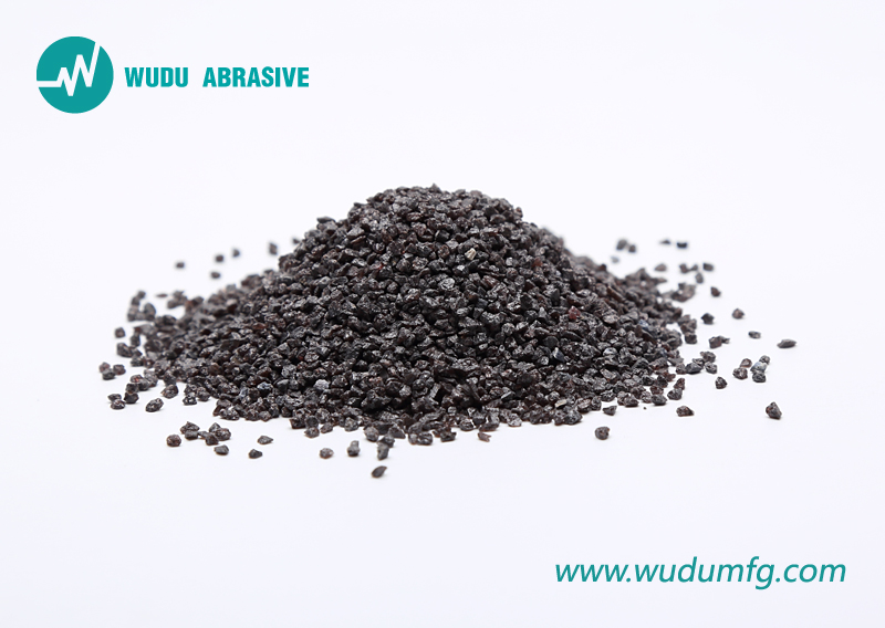 Brown Fused Alumina for Refractories